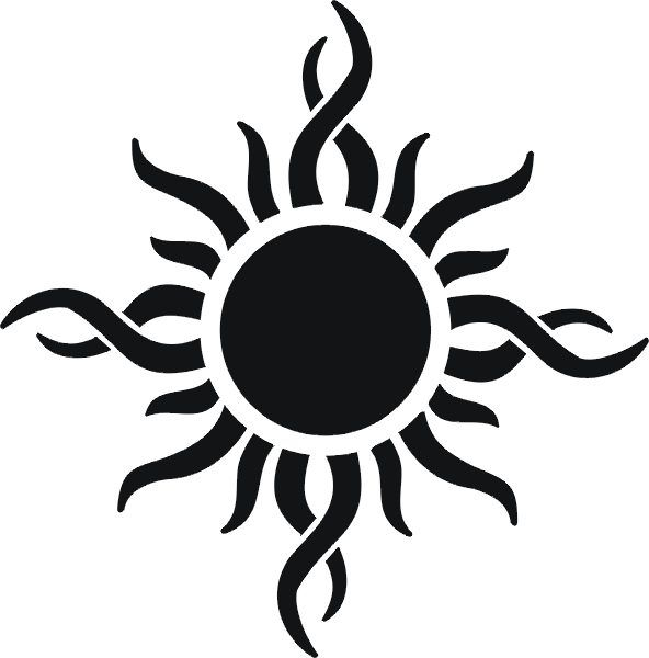Godsmack Sun Tattoo My Fav Sun I Have Always Wanted One But Not