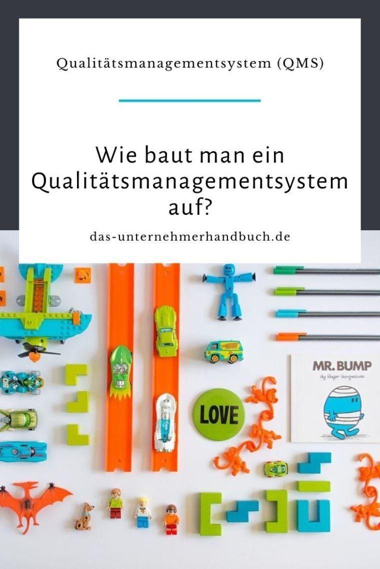 Wie Baut Man Ein Qualitatsmanagementsystem Auf Tipps Und Tricks
