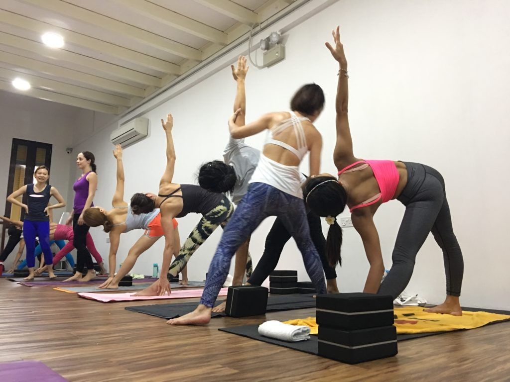 Find The Best Yoga Classes Near Me For Beginners Yoga Classes Intermediate Yoga Classes And A Yoga Instructor Course Yoga Instructor Certification Yoga Class