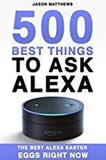 Amazon Echo Voice Commands - Looking for a list of simple voice commands? These…