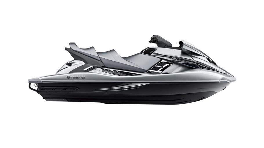 FX Cruiser® High Output 2018 - WaveRunners   Jet ski   Jet ski