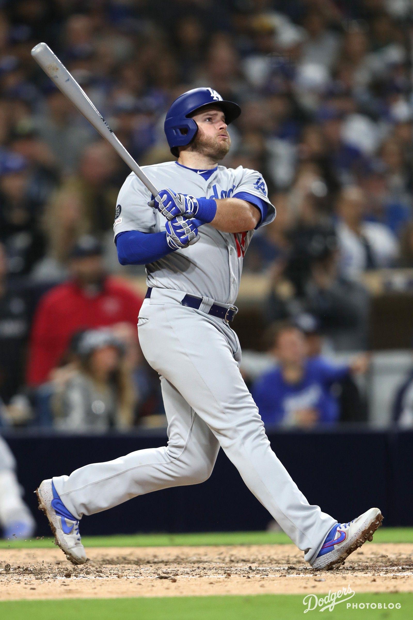 Photoblog 5 4 At Padres Dodgers Girl Dodgers Baseball La Dodgers