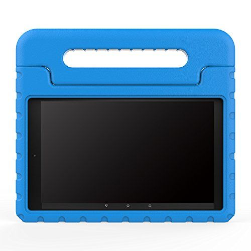 MoKo Case for Fire HD 10 Tablet 5th Generation 2015 Release