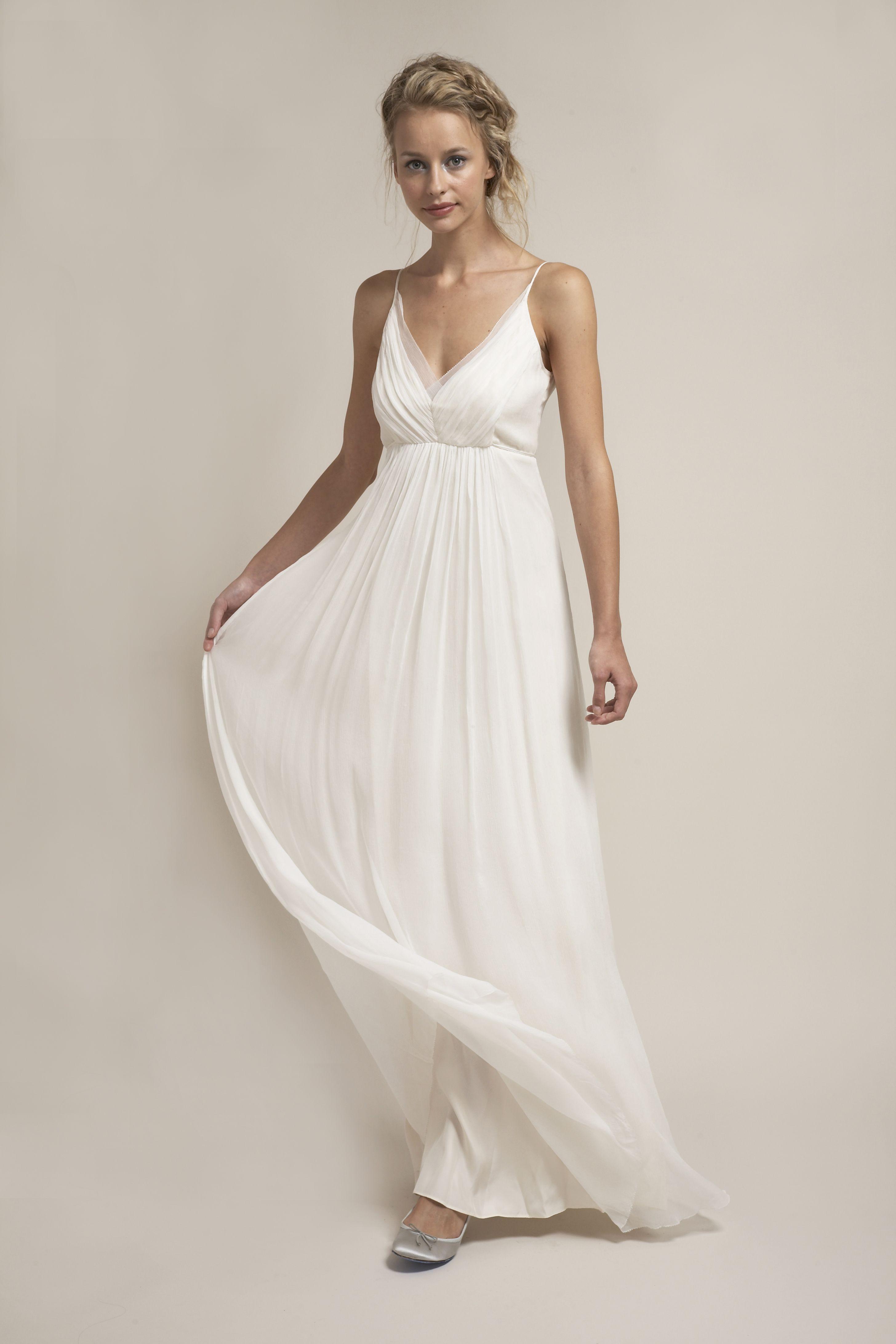 Hb effortless and simply stunning wedding dress wedding ideas