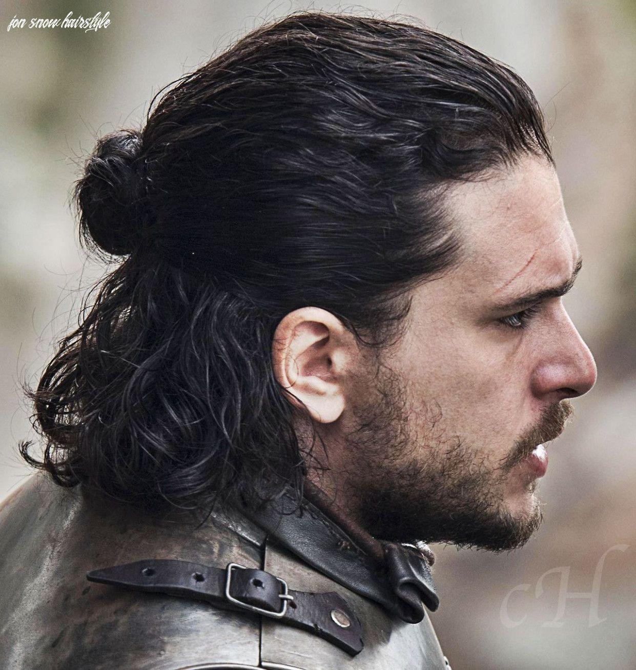 8 Jon Snow Hairstyle In 2021 Jon Snow John Snow Hairstyle