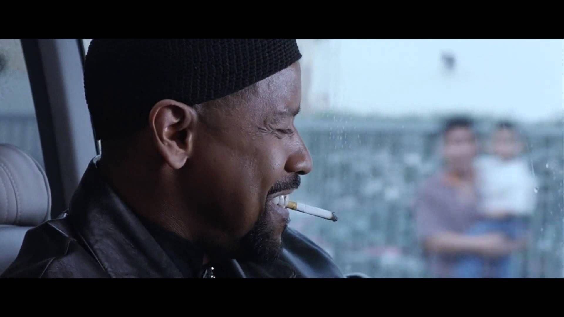 Denzel Training Day Gif Denzel Training Day Meme