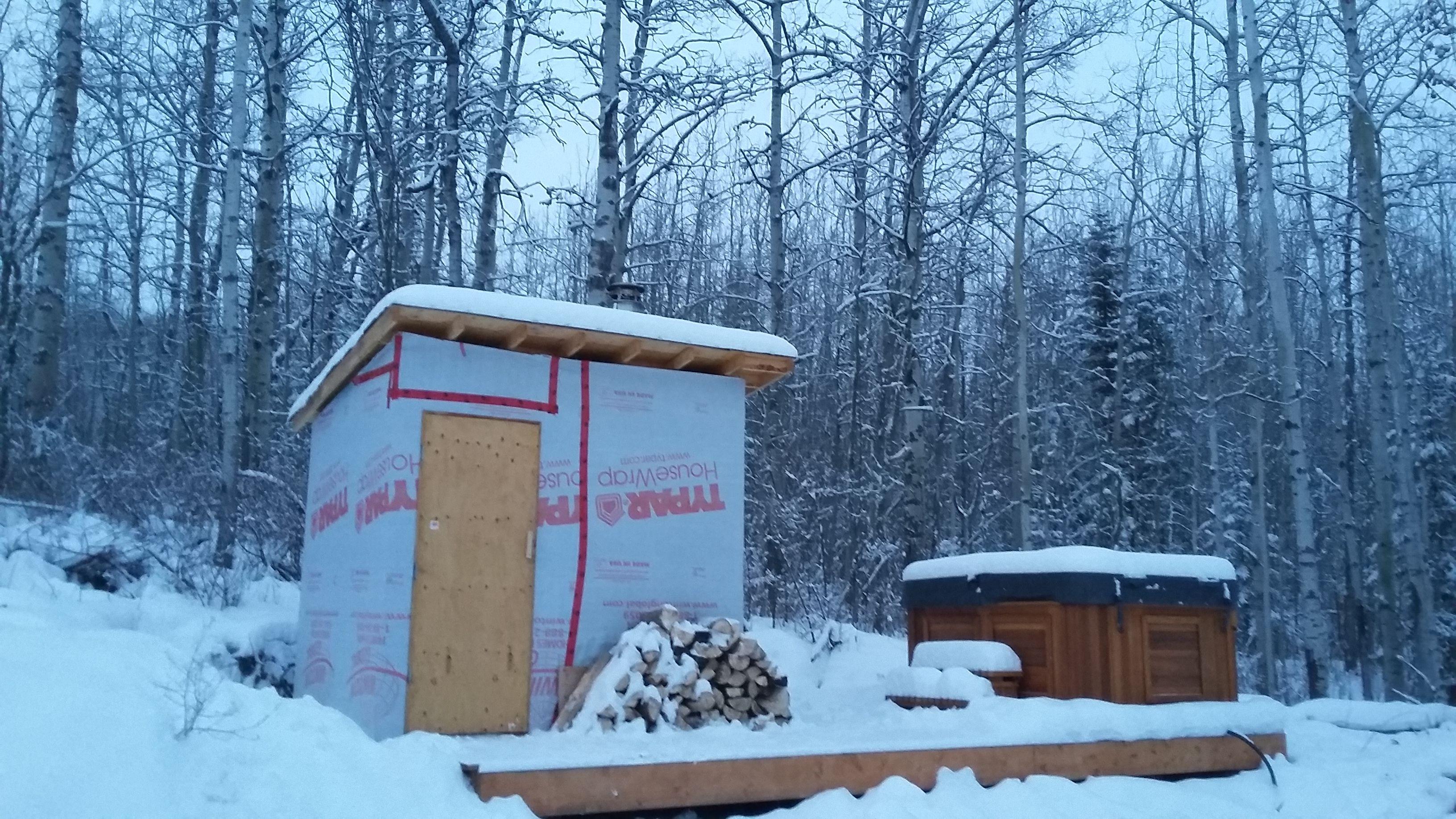 29 crazy diy sauna plans ranked sauna design outdoor