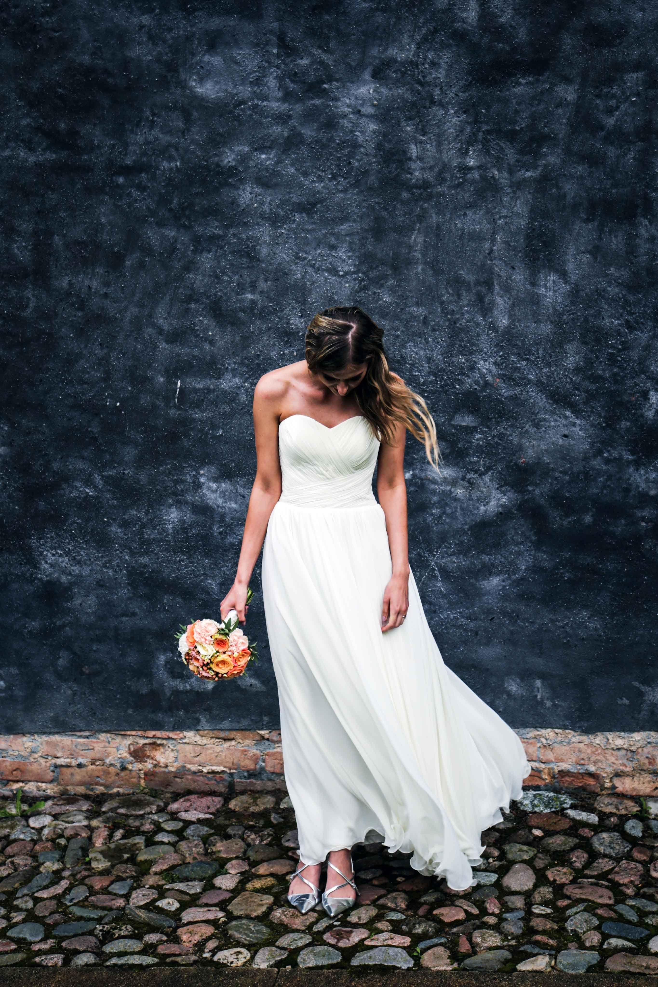 Brautkleid kaufen: Mit diesen Tipps findet ihr das perfekte Kleid ...