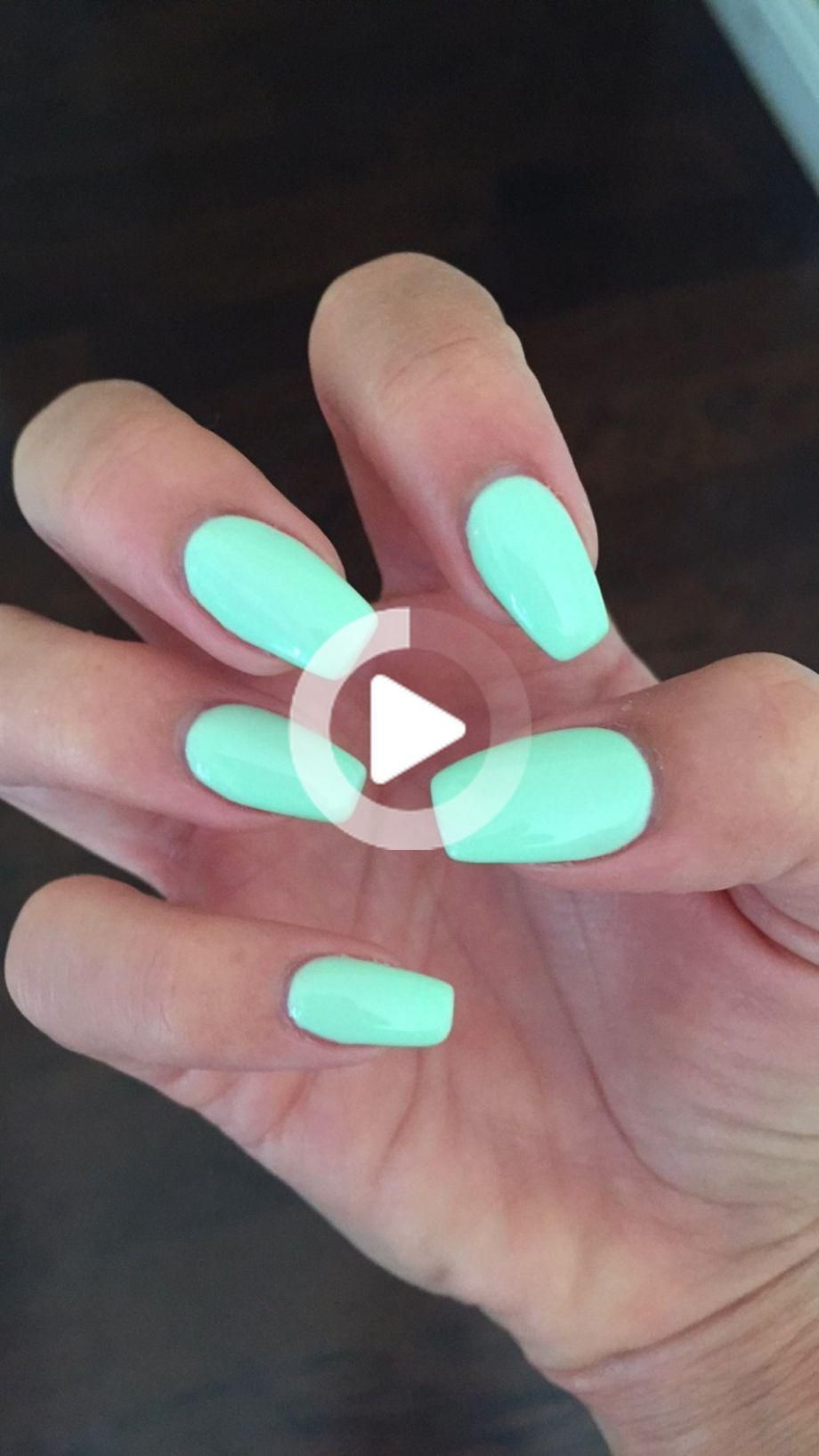 Summer Nails Acrylic Acrylic Nails Designs for Summer Be it short, long, almond-shaped, stiletto,