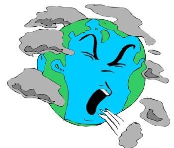 موضوع تعبير عن التلوث ملف شامل عن التلوث انواعه أضراره وأسبابه أبحاث نت Environmental Problem Thematic Units Air Pollution