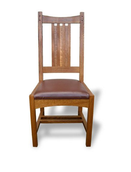 Marvelous Arts And Crafts Side Chair  Kevin Rodel · Dining Room SetsDining ...