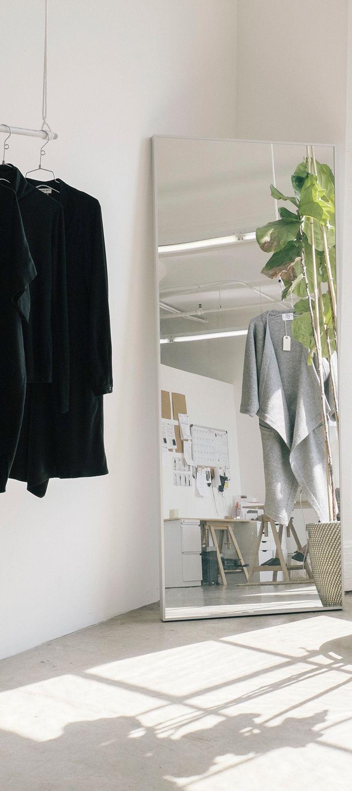 Studio Visit: Shaina Mote