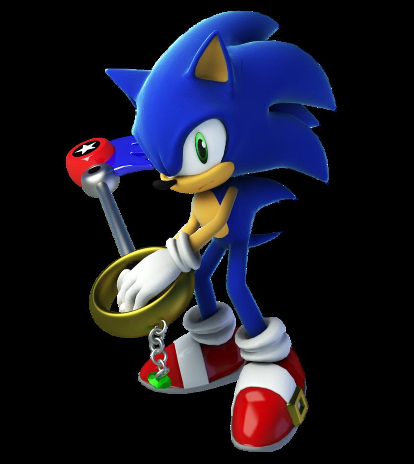 Sonic Key By Dillanmurillo Sonic Sonic The Hedgehog Sonic Art