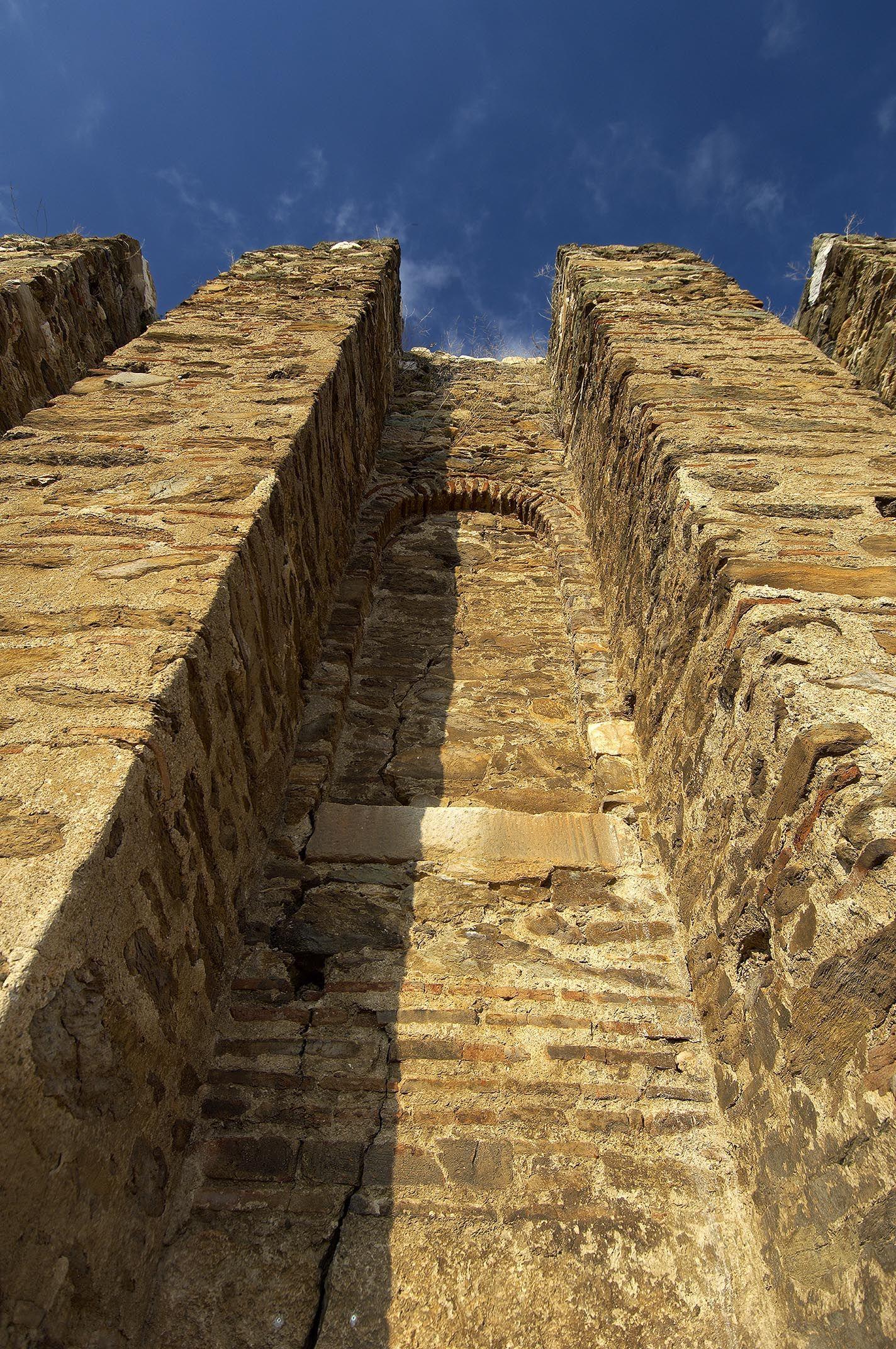 Tower of Galatista, Halkidiki, Greece