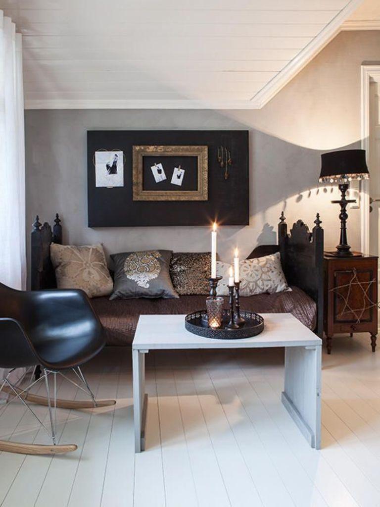 Sensationelle Innenarchitektur Für Kleine Wohnzimmer Küchen Wenn Sie ...