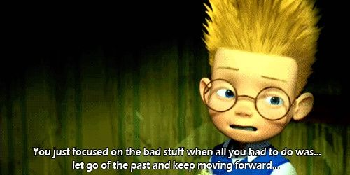 Lewis (Meet the Robinsons) quote | Meet the robinson ...Keep Moving Forward Quote Meet The Robinsons