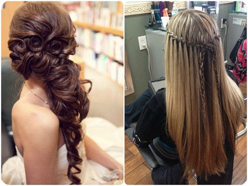 5 Easy and Best Ombre Homecoming Hairstyle Ideas for Summer 2013 ...