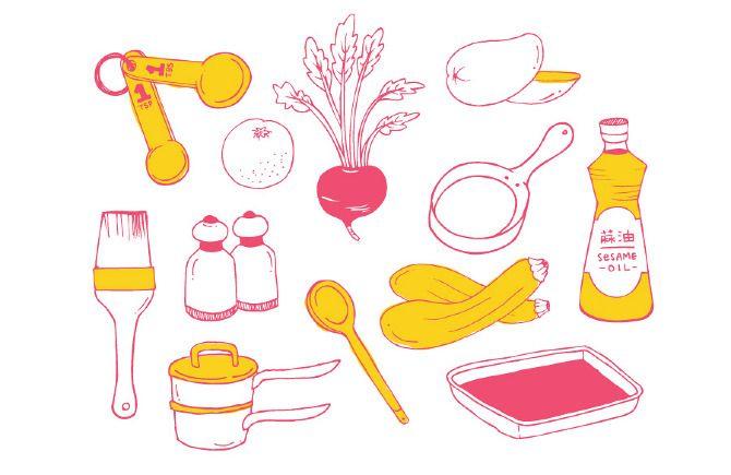 Wendy Chan   Design & Illustrations