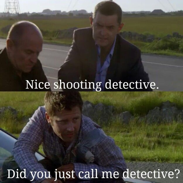 """""""Shawn Takes a Shot in the Dark"""" fav episode of psych"""