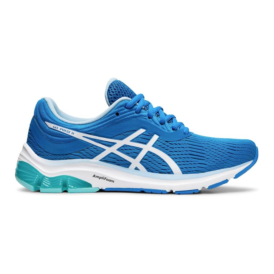 ASICS GEL-Pulse 11 Women's Running Shoes, Size: 7, Blue ...