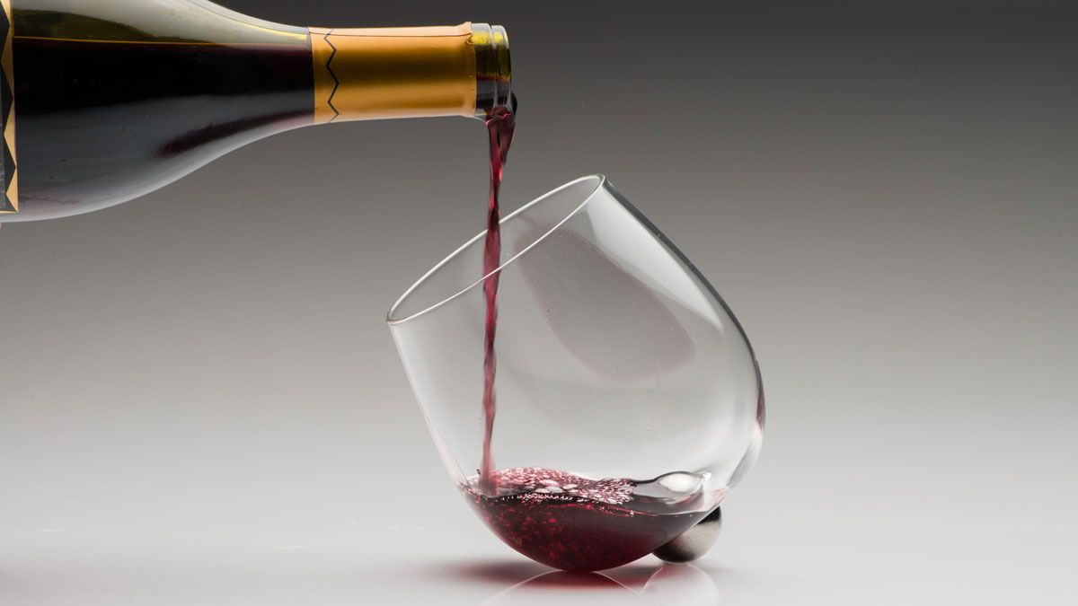 Aura Glass Non Spill Drinking Glasses Wine Wine Aerators Wine Basics