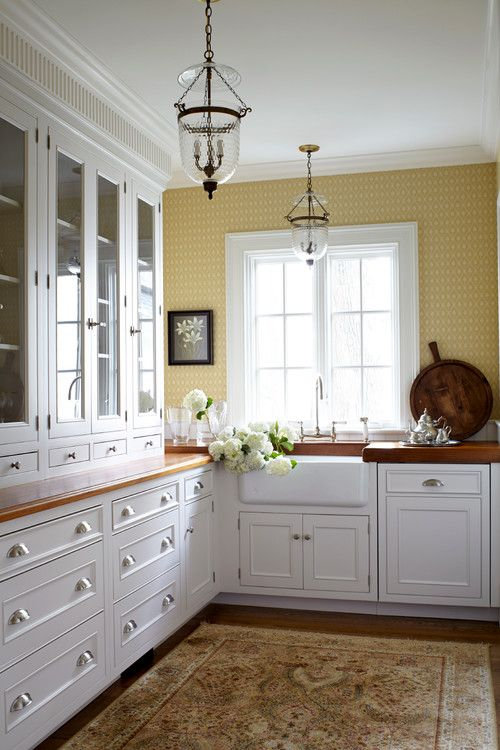 Jules Duffy Designs, Madison, NJ. Laura Moss photo. | Kitchens ...