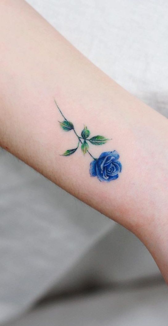 Photo of Feed Your Ink Addiction With 50 Of The Most Beautiful Rose Tattoo Designs For Men And Women