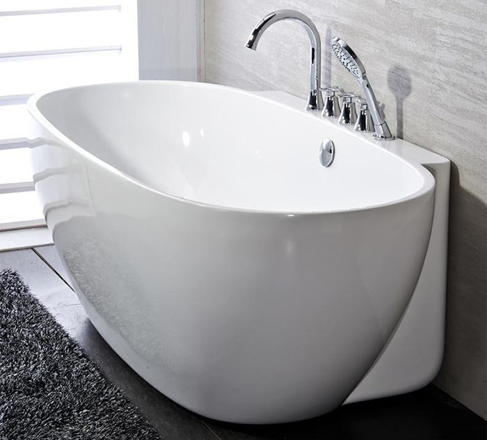 soaking bathtub sb-1418, china soaking bathtubs, stocked soaking