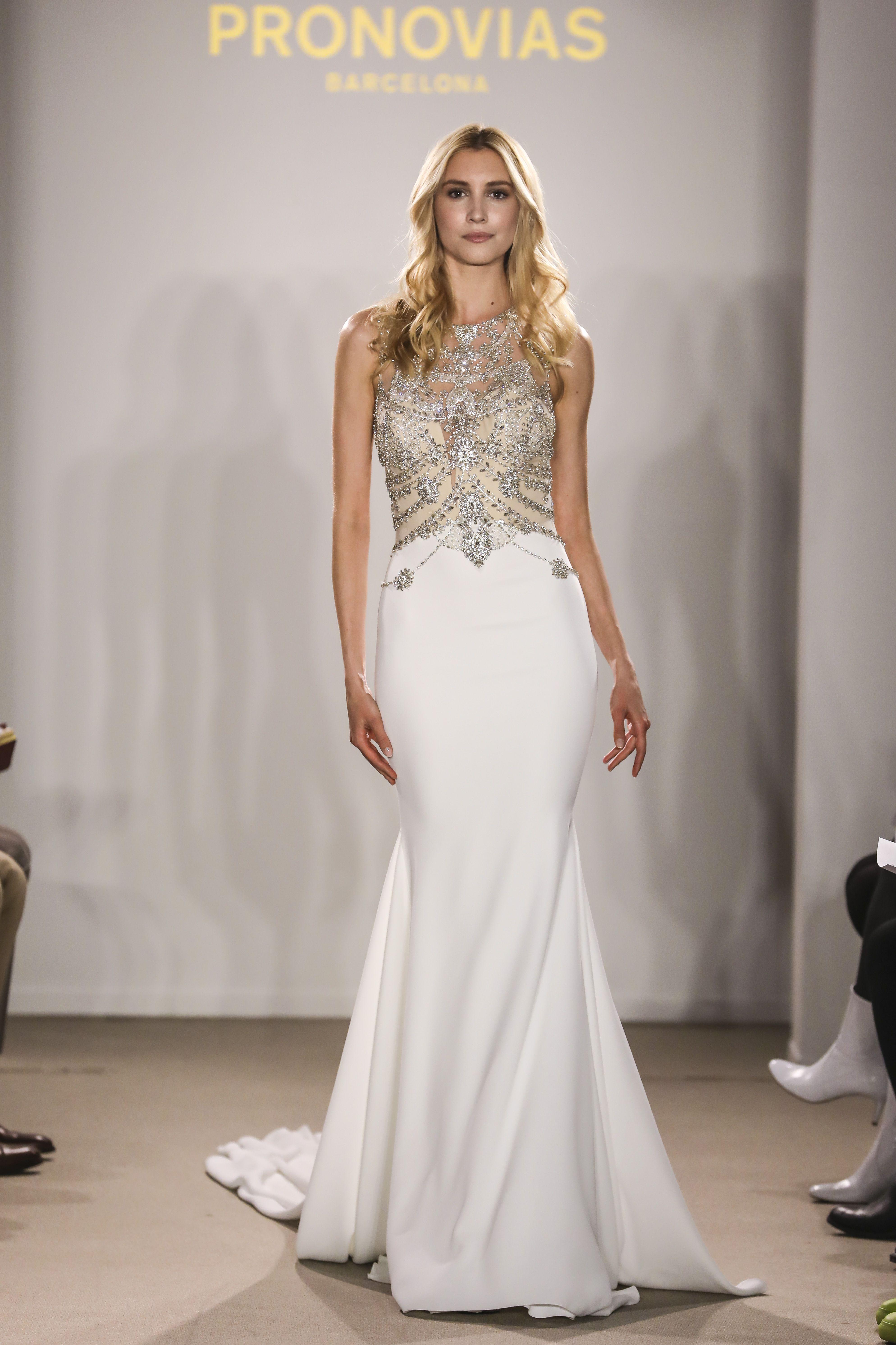 atelier pronovias preview collection weddings pinterest