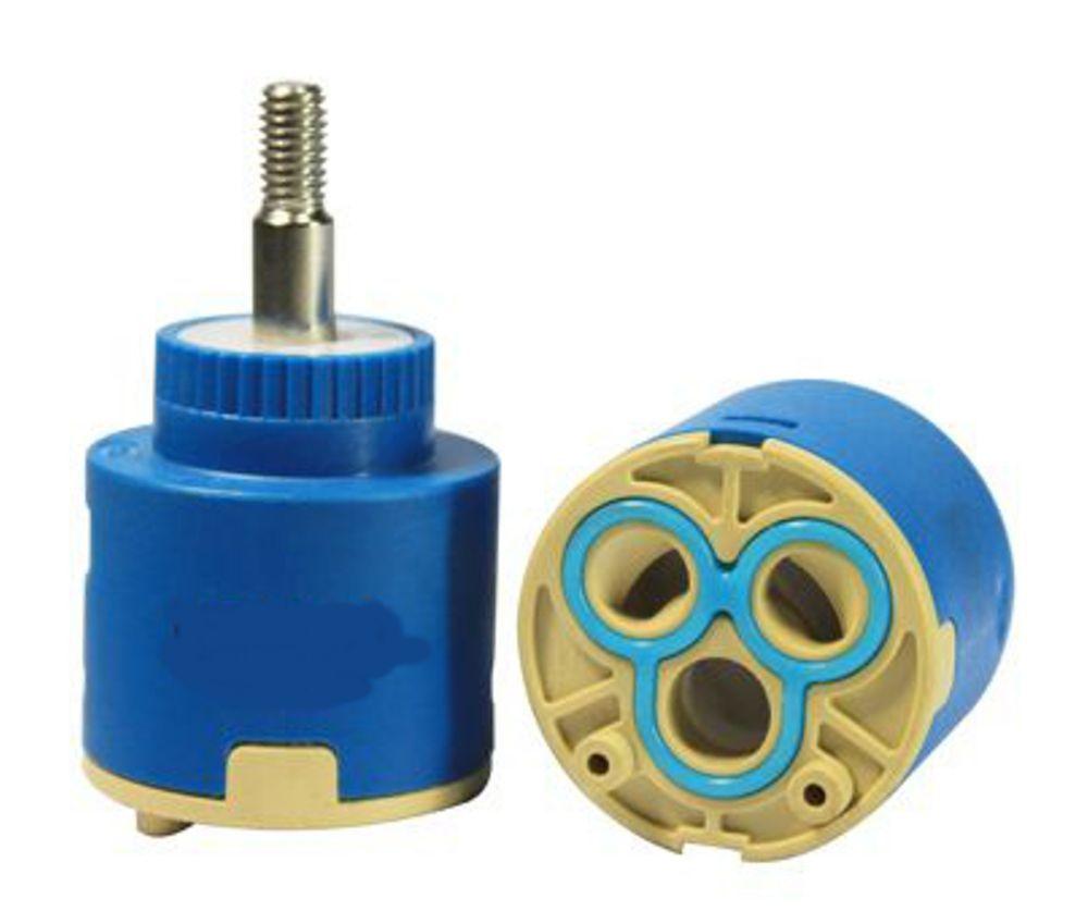 Delta Single Handle Shower Faucet Cartridge Removal Dengan Gambar