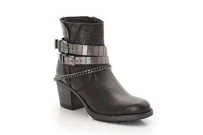 9a8a1a497bc Boots-Tamaris-Soldes-La-Redoute-Hiver-2015