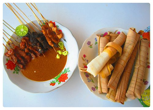 Pin On Indonesian Food Mostly