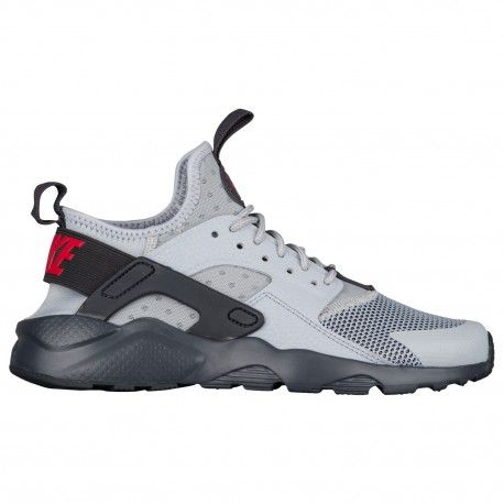 Nike Roshe Foot Locker Huaraches Rouge