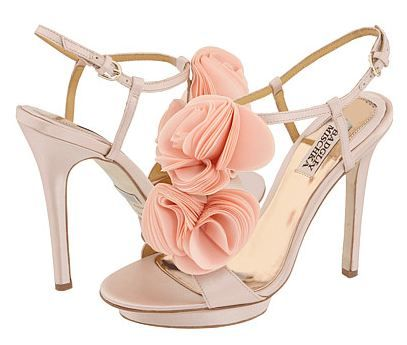 Bridesmaid Shoes I Didn T Know If You Might Want The Same