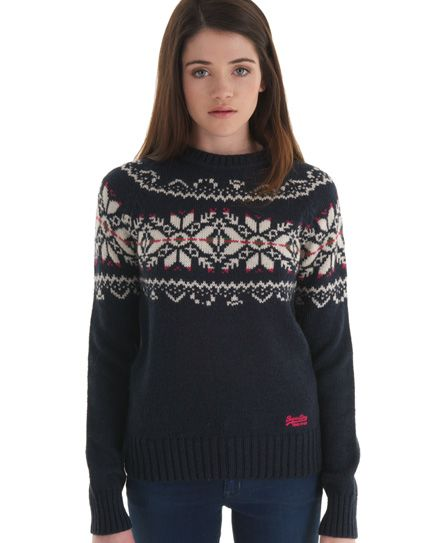 superdry womens sweater - Google Search | Stitch Fix Board ...