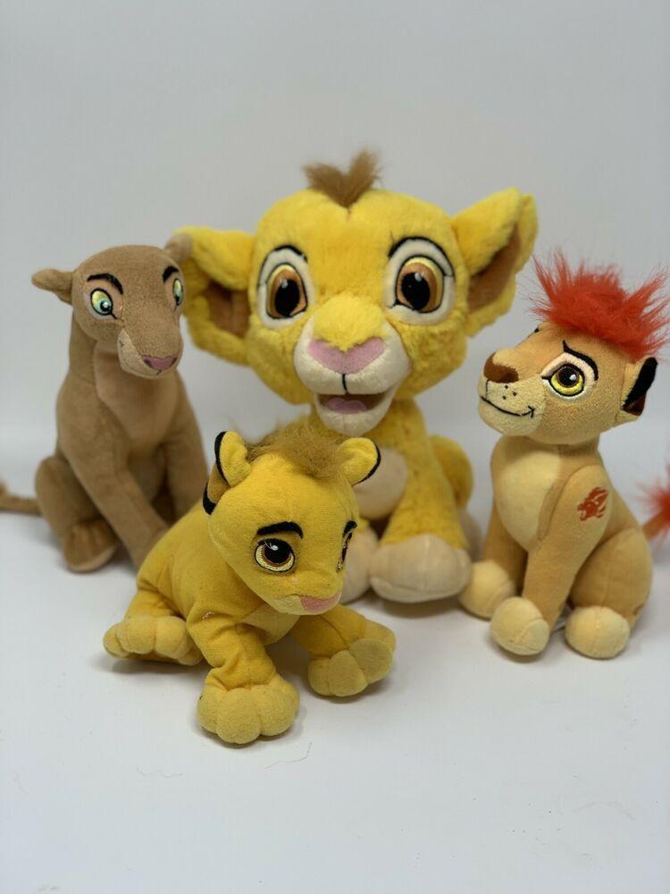 13++ Lion guard stuffed animals ideas in 2021