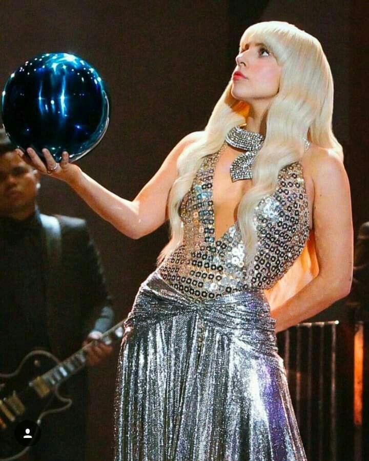 Pin by Toxic☠Glam💋 on Lady Gaga | Lady gaga fashion, Lady