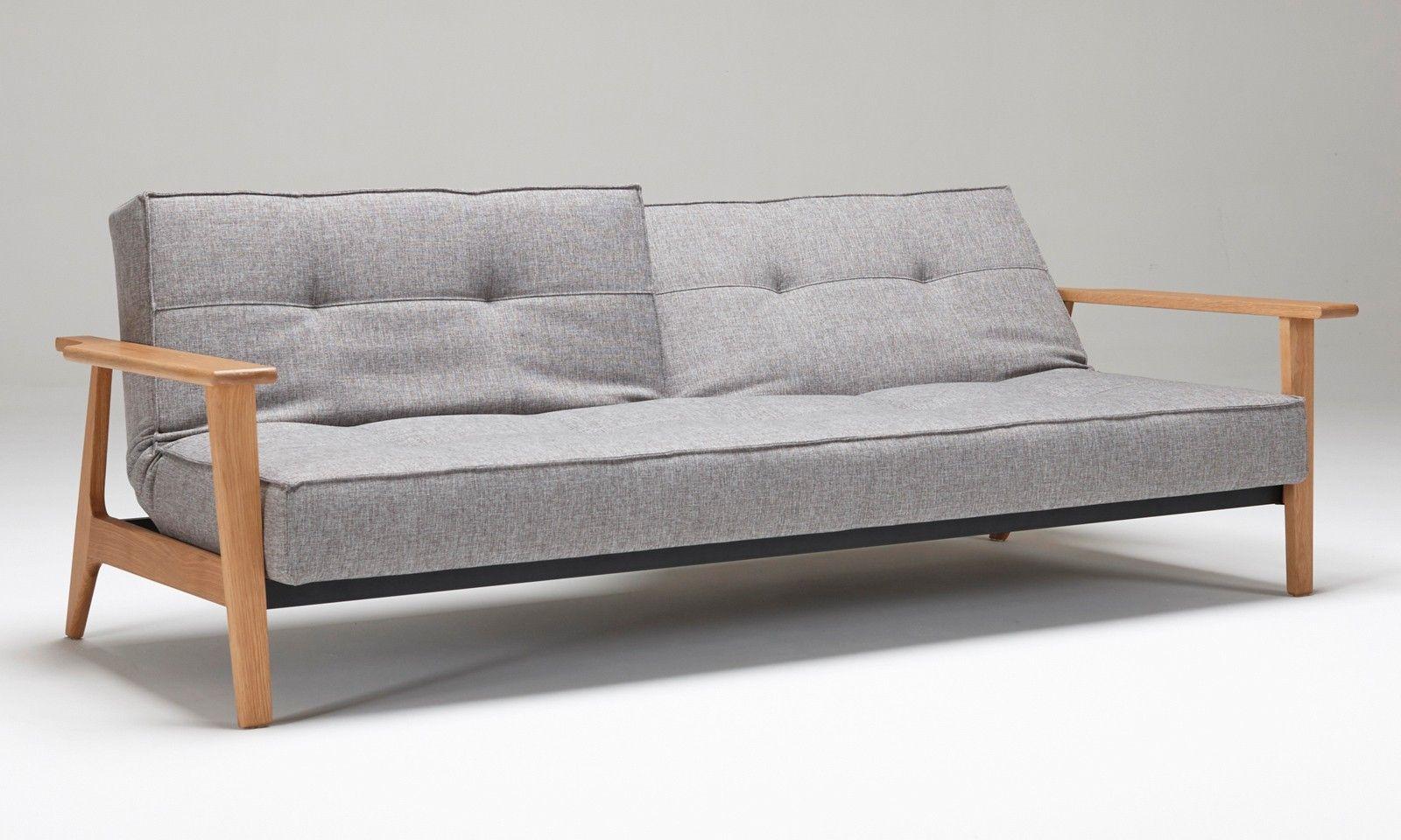 Skandinavisches Design Stylische Schlafsofas Im Shop Schlafsofa