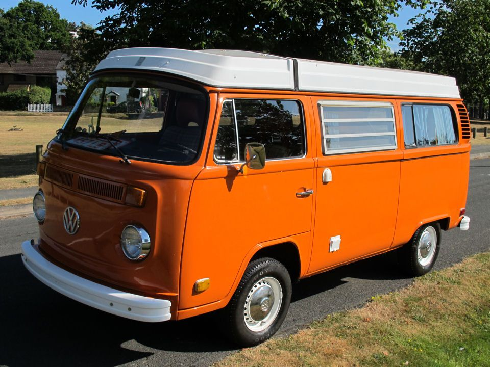 vw type 2 39 late bay window 39 camper westfalia v dubya. Black Bedroom Furniture Sets. Home Design Ideas