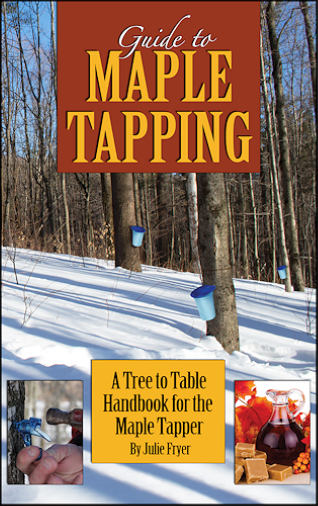 guide to maple tapping survival rh pinterest com a guide to modern cooking a guide to modern cookery