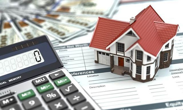 There is more cost to buying a home then just the mortgage payment - Equipment Bill Of Sale