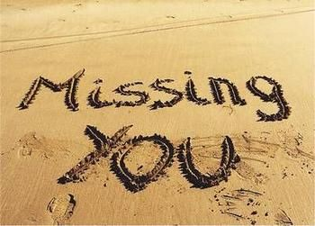 miss my ex girlfriend