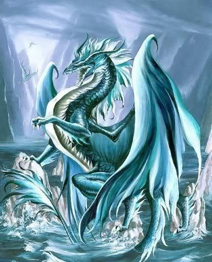 What Type Of Dragon Are You Hydrophius Water Dragon Is A Morphian Morphiped Repetitive Sounding Huh Well That Dragon De Agua Dragones Criaturas Fantasticas