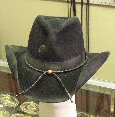 7a319ad2614 85.95 Charlie 1 Horse Desperado Cowboy Western Hat
