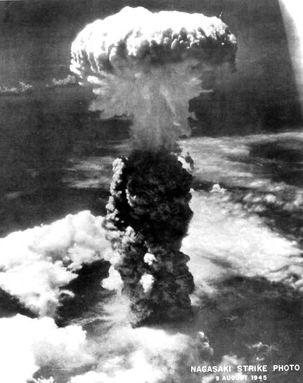 Japan Close To Making Nuclear Bombs In Wwii Atomic Bomb