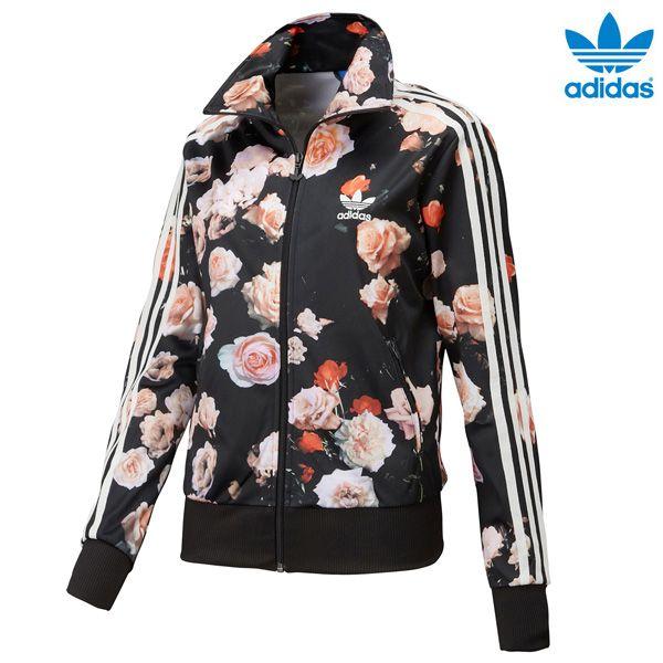 Adidas. Got it! Yeah! | FASHION her | ジャージ, 春夏, 夏