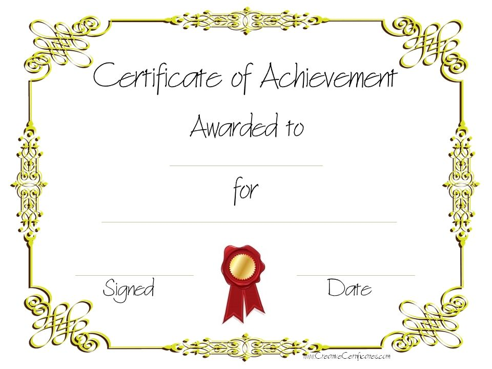 gold border wtih red ribbon Dance stuff Pinterest - free printable certificate border templates