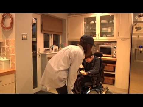'Jack: Differently Abled'