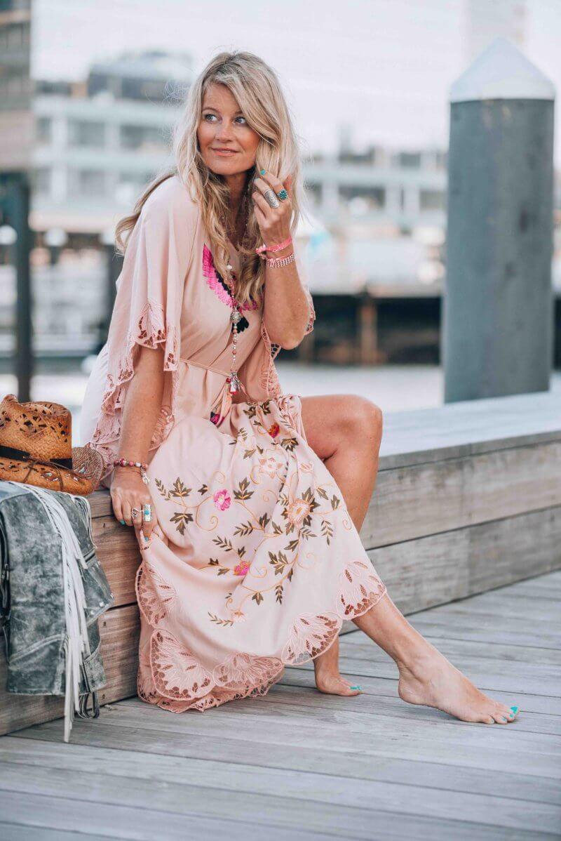 The Ultimate Bohemian Maxi Dress You Need To Have For This Summer Boho Fashion Bohemian Maxi Dress Fashion [ 1198 x 800 Pixel ]