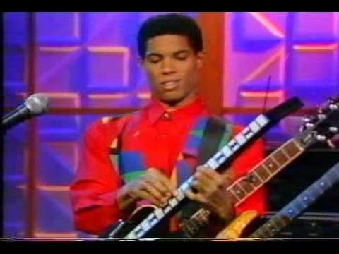 Stanley Jordan - Master Sessions